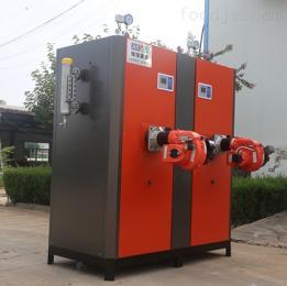 SZS0.6-0.7-Y(Q)燃气蒸汽发生器