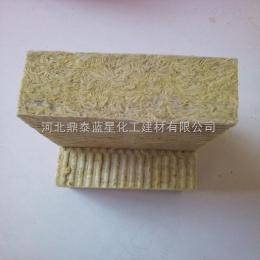 齐全耐火防水玄武岩岩棉板厂家、隔热外墙岩棉保温板