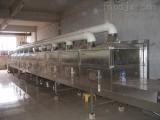 FT—30S微波虾米膨化设备