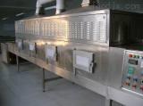 60KW微波槟榔膨化设备