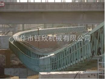 管狀帶式輸送機四川瀘州管狀帶式輸送機廠家 全新上市
