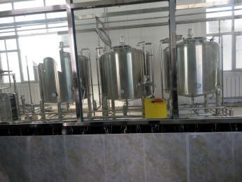 100型200型鲜奶保存设备  牛奶储存机  -沃达斯科