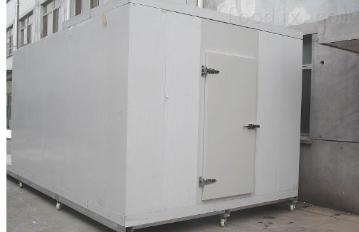 活動冷庫安裝設計