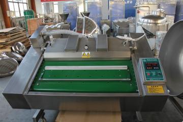 400型500型600型熟食真空包裝機 豆制品包裝設備 -沃達斯科