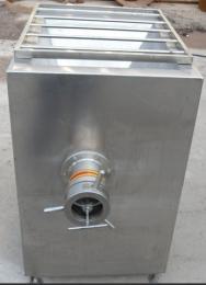 42L52L62L全自动绞肉机   大型绞肉设备 -沃达斯科