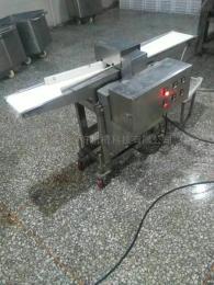 为好牌QTJ-300微型全自动盐酥鸡切块切条机