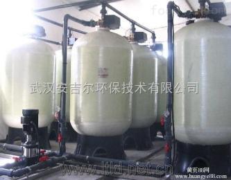 孝感全自动软水设备1-1000T/H 除水垢钙镁离子