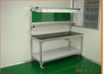 鋁型材工作臺