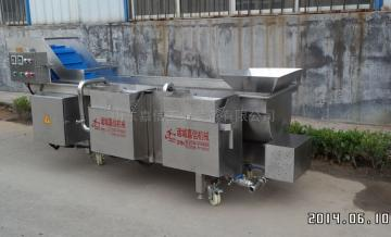 JXYL-1000型果蔬酵素饮料生产线