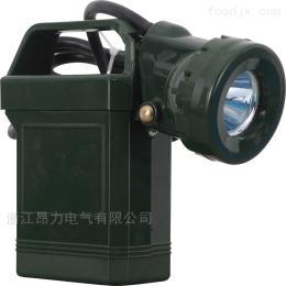 IW5120手提式应急照明灯,便携式强光防爆工作灯