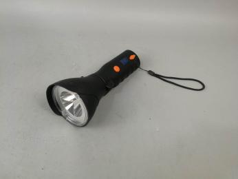 JW7400多功能強光防爆工作燈,防水折疊式LED手電筒