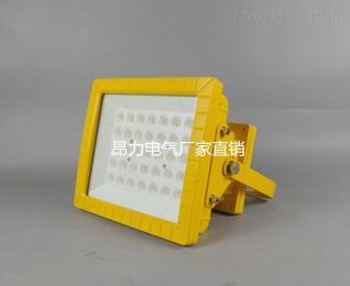 糧倉60WLED防爆燈,倉庫led防爆節能燈