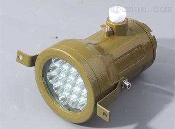 免维护5W10W20WLED防爆视孔灯BAK51