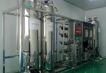 0.5-100t/h廊坊软化水设备