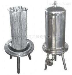JB-GLQ供应甘肃, 浙江桶式折叠滤芯过滤器