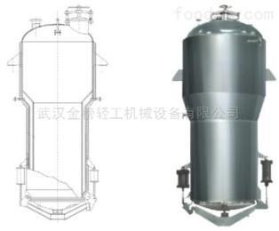 TQ-T-1.0武汉京榜蘑菇型提取罐
