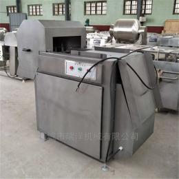 QK/2000廠家直銷*鋼凍肉切塊機