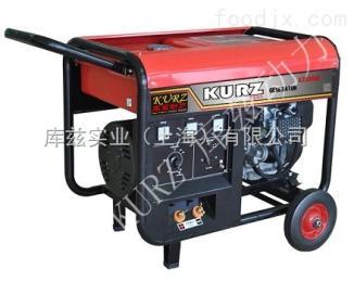 KZ350AE350A汽油发电电焊机