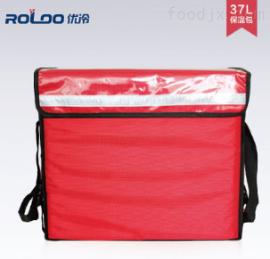 48升车载外卖保温包 食品保温箱