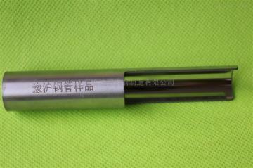 304/316供应上海厂家仪表不锈钢引压管