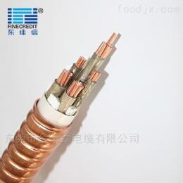 YTTW东莞电力电缆价格报价表