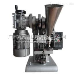 YP-1.5WPYP-1.5WP涡轮增压式变频调试 单冲压片机 粉末颗粒片剂制片设备