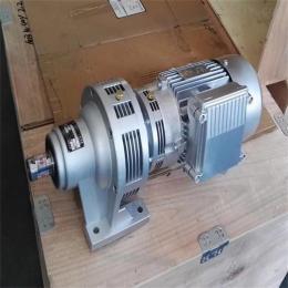丘里WB100-LD-59-Y0.55微型摆线减速机