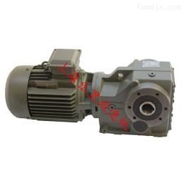 丘里KAB47-30-Y2.2-M1-90斜齿轮减速机