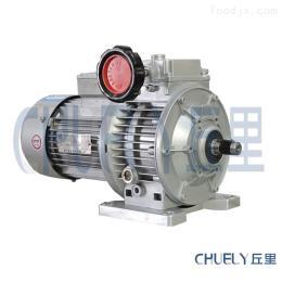 MBW15-C5-1.5新菱电机变速机 节能 价格合理