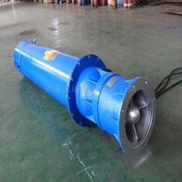 QJH天津海水潜水泵