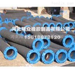 01323大口徑吸水排水膠管