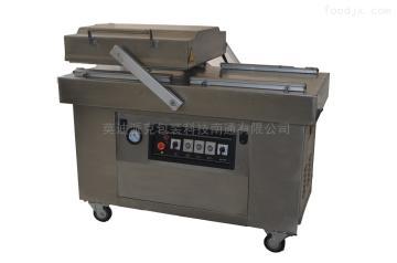 MP600双室型产地直供双室600型休闲食品瓜子真空包装机