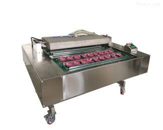 MP1100原产地食品滚动香菇真空包装机