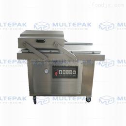 MP500双室型南通产食品真空机MP500型双室真空包装机