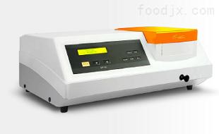 SP-752國產紫外可見分光光度計廠家