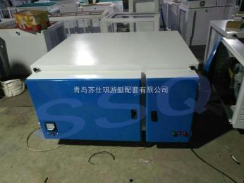 江西油烟净化烧烤炉,组合式油烟净化机组