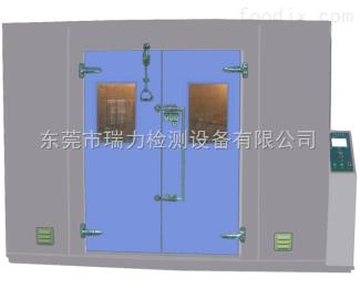 步入式恒温恒湿试验室用途