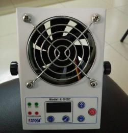 除静电风机厂家KAPOOR数显报警式K-101DC