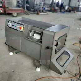 XP大型苹果350型冻肉切丁机图片
