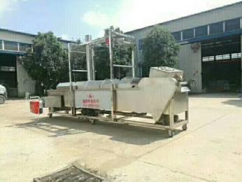 FTYG40-900全自动油炸锅