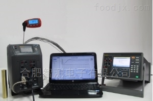 VS-DT2600福禄克多通道温度验证仪