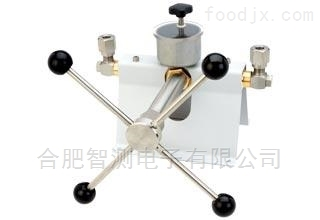 flukefluke液体比较测试泵、压力台