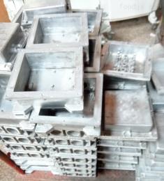 BJX51BJX51-200*200*160防爆接线箱
