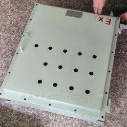 BJX51BJX-400×300×250防爆接线箱