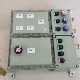 BJX51BJX-300×230×130防爆接线箱