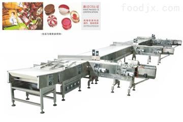 YW-SCX1500输送生产线