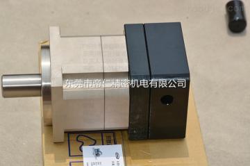 MF180HL1-10-M-K-35-1伺服行星齿轮减速机