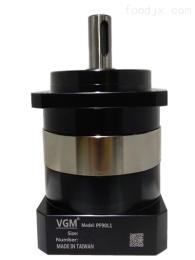 PG90FL1-10-19-70-Y-T750W安川伺服用减速机台湾聚盛VGM伺服减速机VGM减速机厂家直销