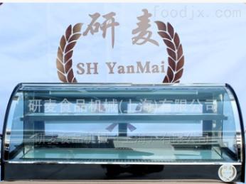 上海盒飯 休閑食品保溫柜