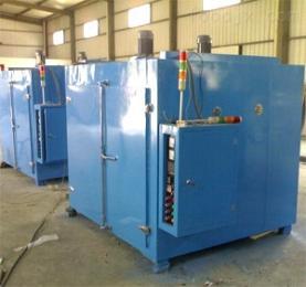 WH-A系列电热鼓风干燥箱
